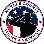 Thank A Vet Decal