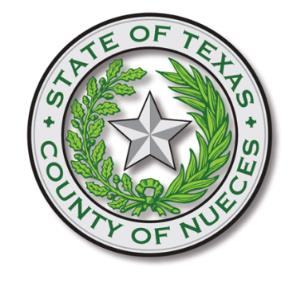 Nueces County Seal