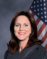Judge Medary