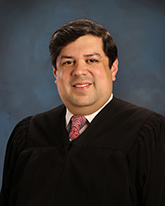 Judge Bobby Galvan